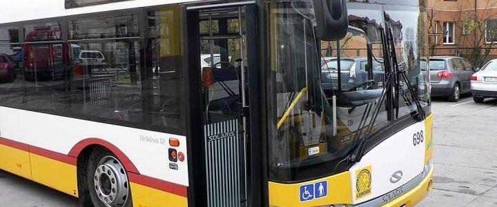 Stowarzyszenie i Sołtysi dla komunikacji miejskiej